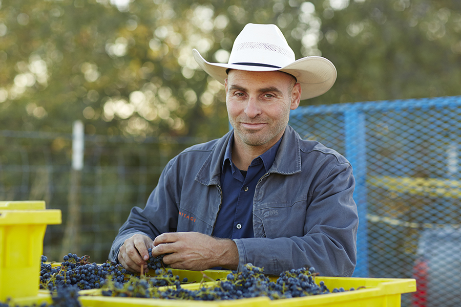 San Francisco Chronicle: Paso Robles doesn't have a signature grape variety. Is that a freedom or a limitation?