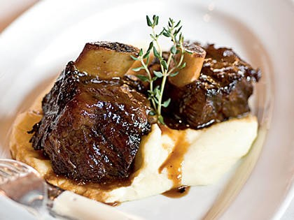 Recipe: Braised Beef Short Ribs