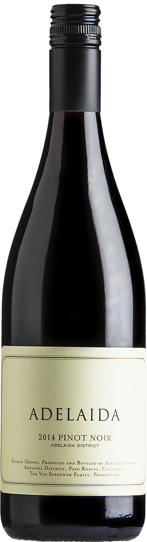 Pinot Noir Estate 2016