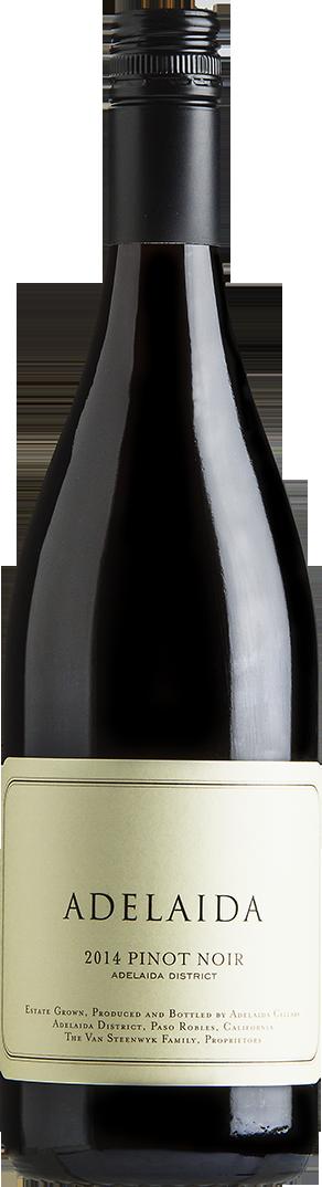 Pinot Noir HMR 2014