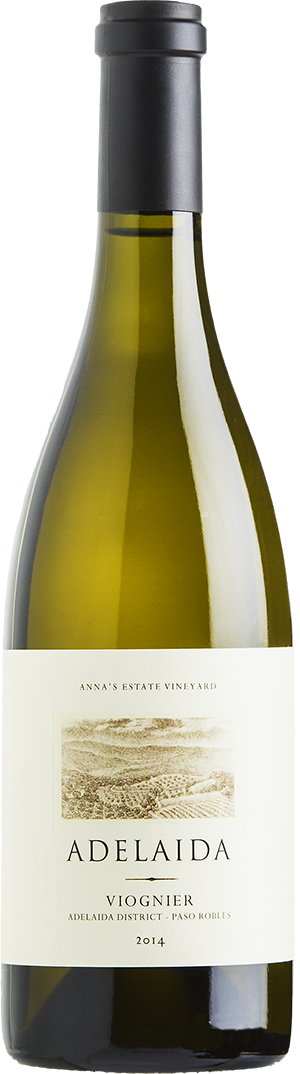 Viognier Anna's Vineyard 2015