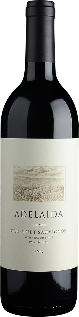 Cabernet Sauvignon Estate 2015