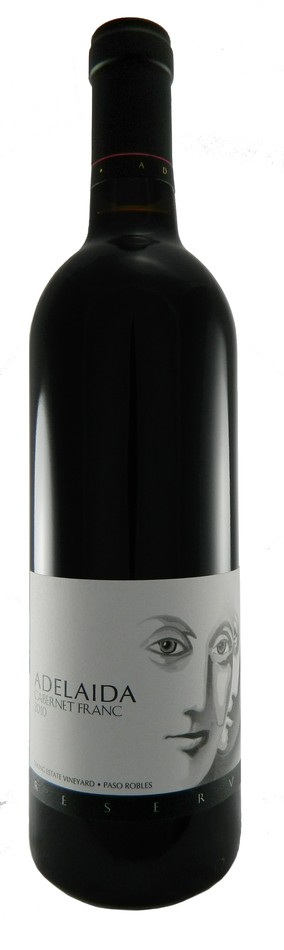 Cabernet Franc Viking Vineyard Reserve 2010