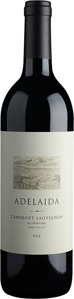 Cabernet Sauvignon Rutherford 2015