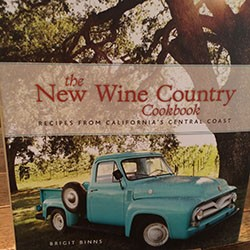New Wine Country Cookbook