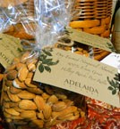 Adelaida Almonds