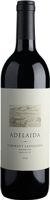 Cabernet Sauvignon Rutherford 2015 Image